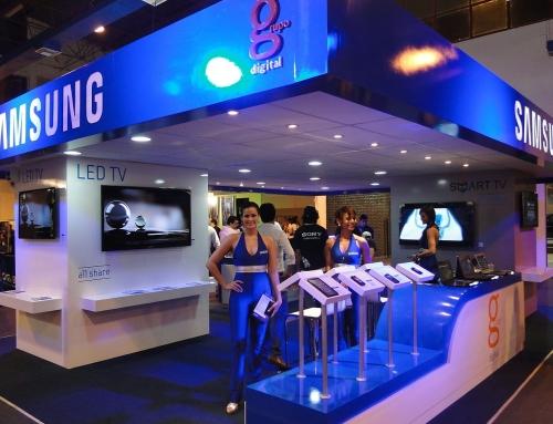 SAMSUNG : el gigante tecnológico ha vuelto a la senda alcista