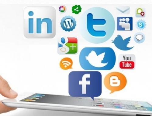 Las redes sociales en las administraciones públicas