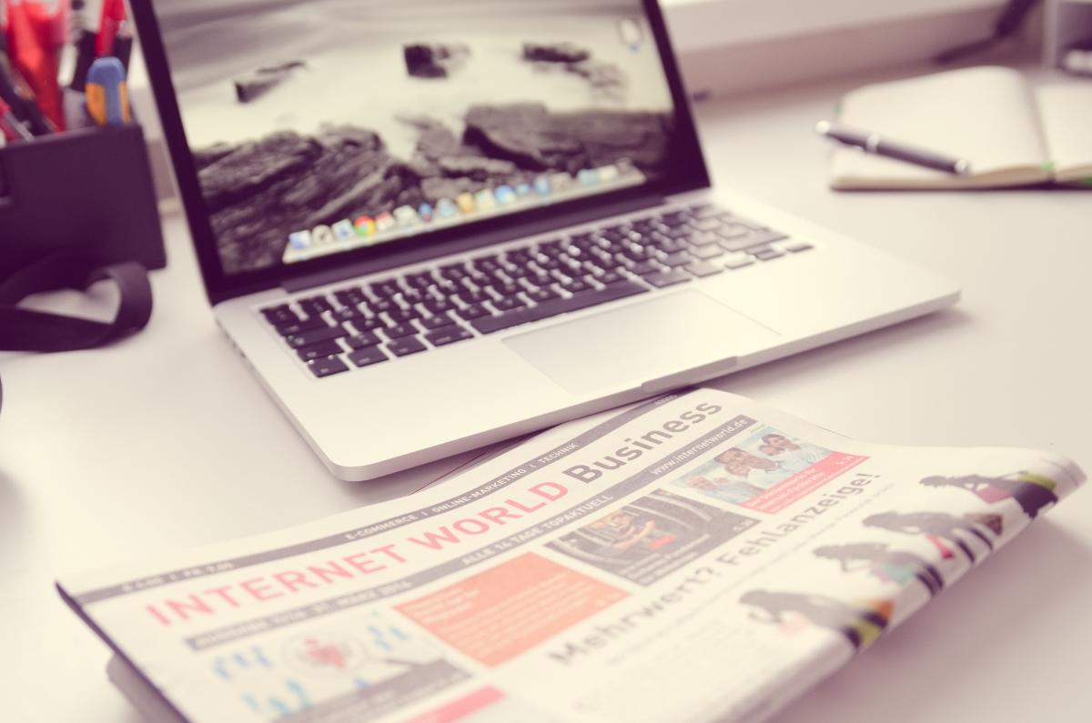 Marketing SEO para medios de comunicación
