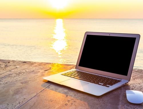 Estrategias de marketing digital para aprovechar las vacaciones