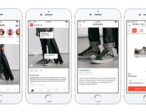 Instagram Shopping: ¿Por qué abrir una tienda en esta red social?