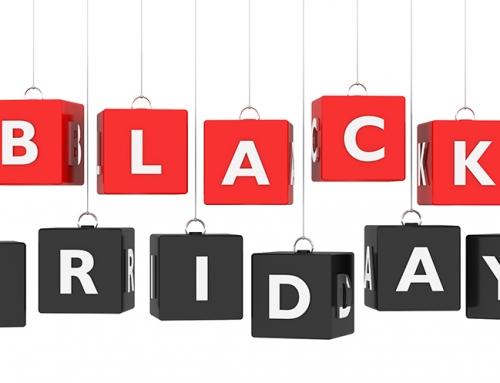 Black friday: ¡Aprovecha al máximo tu ecommerce y aumenta ventas!