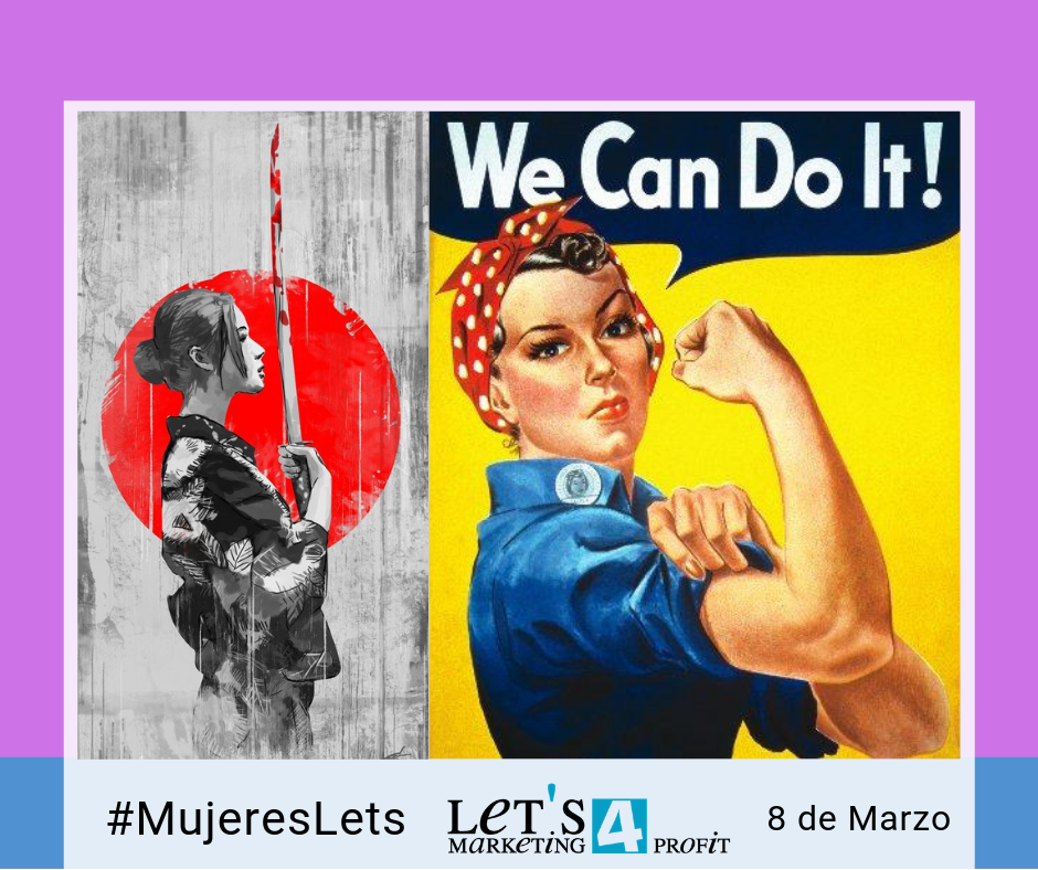 Día Internacional de la Mujer: La mujer de ayer, de hoy y de mañana