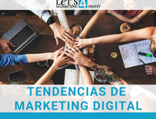 Las últimas tendencias de Marketing Digital para el 2019