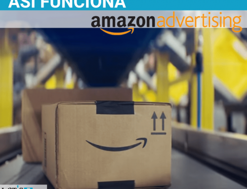 Amazon Advertising, ¿qué es y cómo funciona?