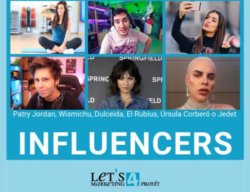 Influencers: qué son y cómo crear una campaña con ellos