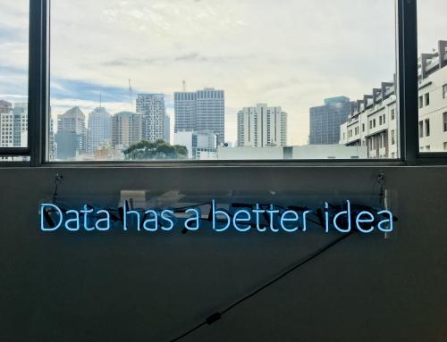 Big Data y servicios cloud: lo importante es el dato