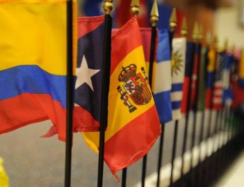 El día de la Hispanidad y del networking
