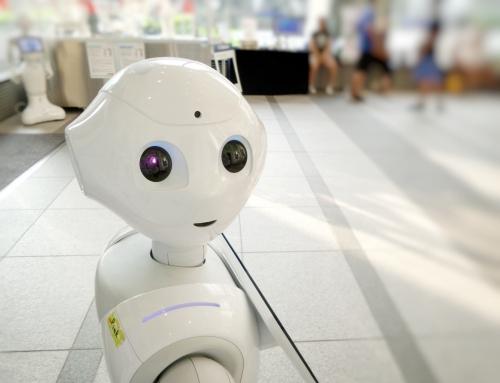 La Inteligencia Artificial y la Robótica invade nuestro entorno