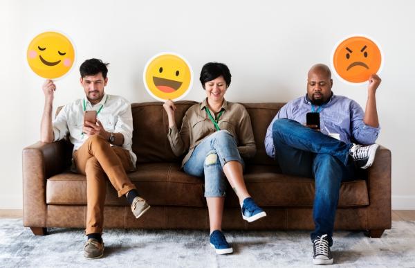 Emoji email marketing