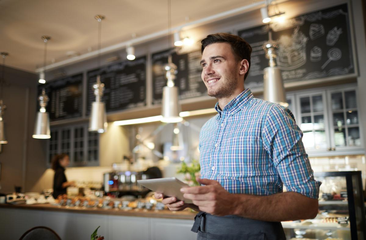 SEO y reseñas para restaurantes
