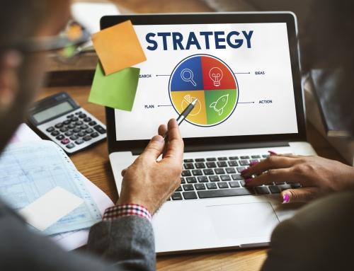 Vídeo: ¿Cómo fijar objetivos para una empresa?